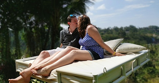 Honeymoon fund blog - Real Life Honeymoons: Bali