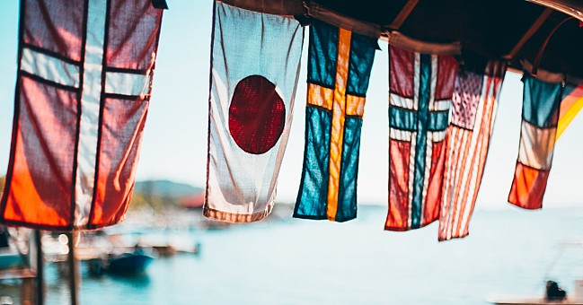 Honeymoon fund blog - Stripe payments in more countries